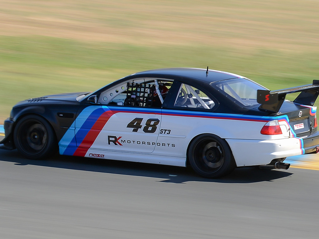 Race Car Setup And Testing | TC Design